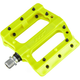 HT Nano-P PA01A Pedali, neon yellow